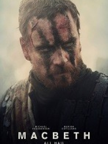 Macbeth tek part film izle