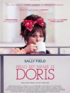 Merhaba Benim Adım Doris tek part izle