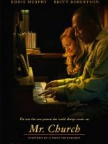 Mr. Church tek part film izle 2016