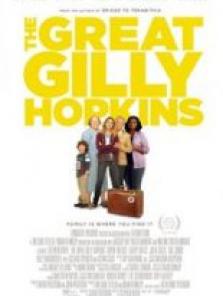 Muhteşem Gilly Hopkins 2015 full izle