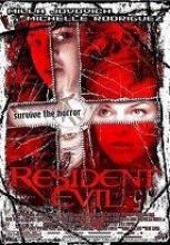 Ölümcül Deney (Resident Evil) 1 tek part izle