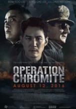 Operation Chromite tek part film izle 2016