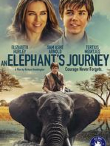 Phoenix Wilder And the Great Elephant Adventure HD izle