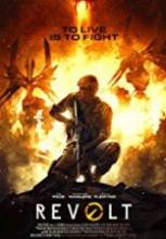 Revolt 2017 tek part film izle