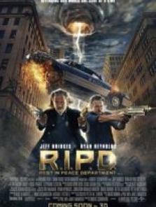 R.I.P.D. – Ölümsüz Polisler 2013 tek part film izle
