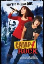 Rock Kampı – Camp Rock 2008 tek part izle