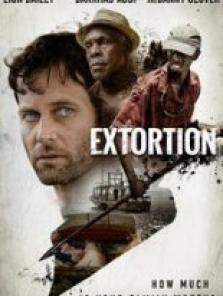 Şantaj – Extortion 2017 tek part film izle