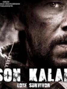 Son Kalan (Lone Survivor) tek part izle