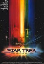 Star Trek 1: The Motion Picture tek part film izle