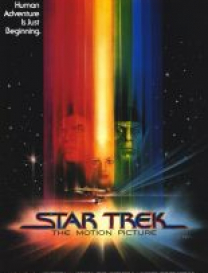 Star Trek 1: The Motion Picture tek part film izle
