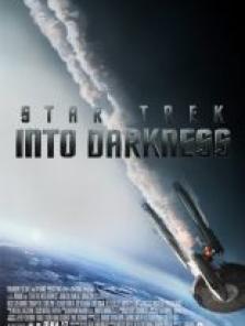 Star Trek 12: Into Darkness – Bilinmeze Doğru tek part film izle