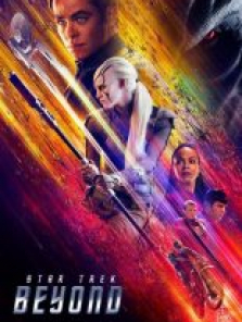 Star Trek 13: Beyond tek part film izle