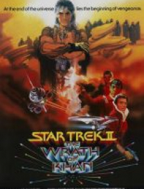 Star Trek 2: The Wrath of Khan Uzay Yolu – Han'ın Gazabı tek part film izle