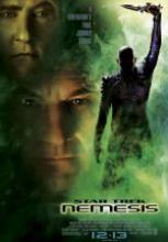 Star Trek – Uzay Yolu 10: Nemesis tek part film izle