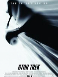 Star Trek – Uzay Yolu 11 tek part film izle