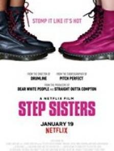 Step Sisters 2018 full izle