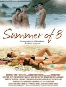Summer of 8 tek part izle