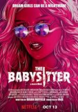 The Babysitter 2017 tek part izle