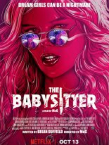 The Babysitter 2017 tek part izle