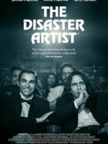 The Disaster Artist full izle
