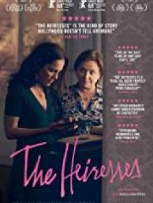 The Heiresses – Mirasçılar Full tek part izle