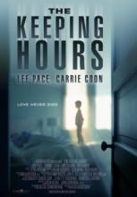 the keeping hours türkçe dublaj izle