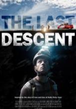 The Last Descent tek part izle