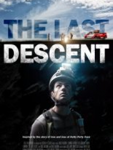 The Last Descent tek part izle
