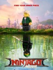 The Lego Ninjago Movie tek part izle