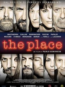 The Place izle full film tek part