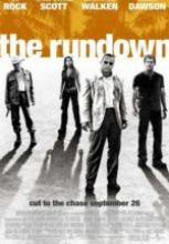 The Rundown tek part izle