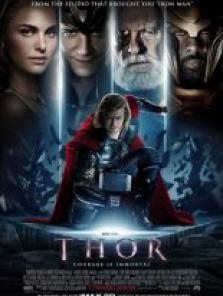 Thor 1 tek part film izle