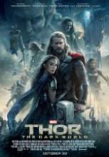 Thor 2 Karanlık Dünya tek part film izle