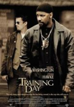 Training Day (ilk Gün) tek part film izle