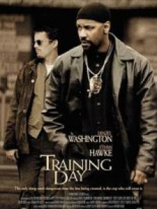 Training Day (ilk Gün) tek part film izle
