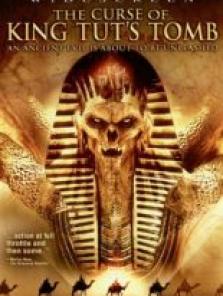 Tutankamon 'un Laneti tek part film izle