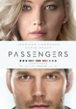 Uzay Yolcuları – Passengers tek part film izle