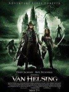 Van Helsing tek part izle