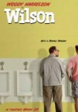 Wilson 2017 tek part film izle