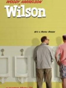 Wilson 2017 tek part film izle