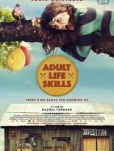 Yetişkin Becerileri 2016 tek part film izle