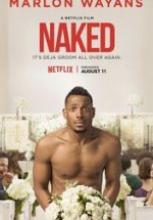Yine Çıplak – Naked 2017 tek part izle