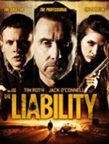Yükümlülük – The Liability tek part izle