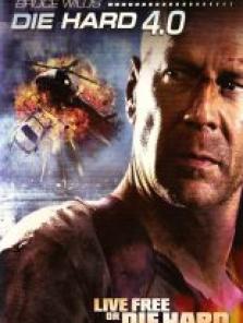 Zor Ölüm 4 (2007) tek part izle